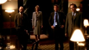 The West Wing 04x21 : Life On Mars- Seriesaddict